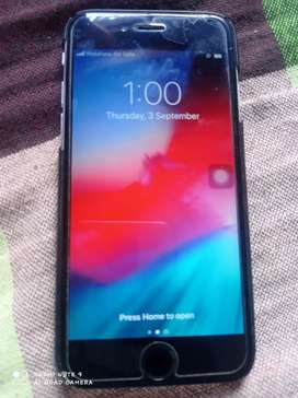iPhone 6 Fully condition me h battery health 84% h