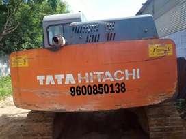 TATA HITACHI 110