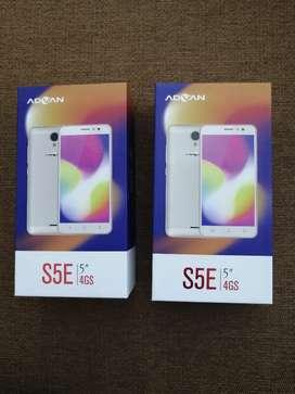 Advan S5E 4Gs Grs resmi