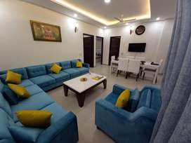 Luxurious 3BHK Independent Floor for Sale in Well Maintained Gated