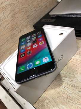 #iPhone 6s 64gb All colors at Best price new piece with all new access