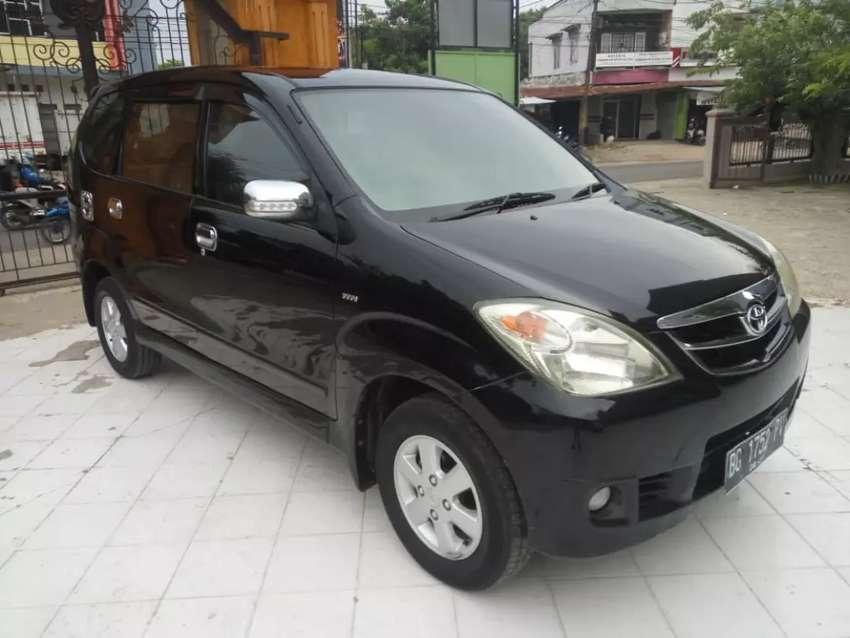 Toyota Avanza G 1.3 MT 2011 (Murah dan berkualitas) 0
