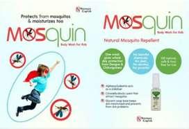 Liquid Soap Mosquito Repellent (Mosquin)