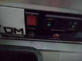 5 Drawer,Delmark make Dryer machine