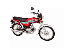 Need a Bike Driver with Driving License