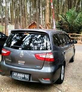 SEWA MOBIL WISATA PLUS DRIVER MURAH