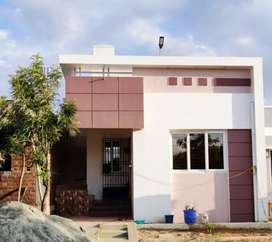 ((villas @ lowest price near  sriperumbudur toll plaza))