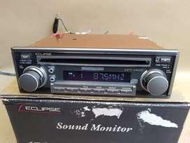 HIGH END ECLIPSE SOUND MONITOR CDT 450X