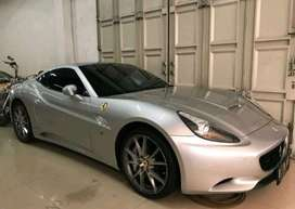 Ferrari California T Limited Gray Low KM