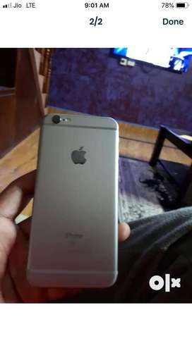 iphone 6 32 gb neat