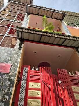 Dehrakhas new duplex banarahe hai 26gaj me