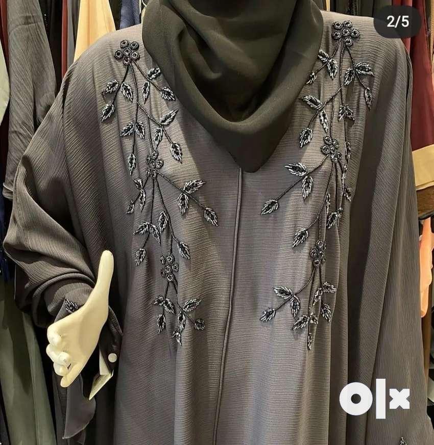 Abaya collections