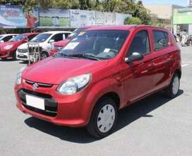 suzuki alto 2015 model get on easy installments.