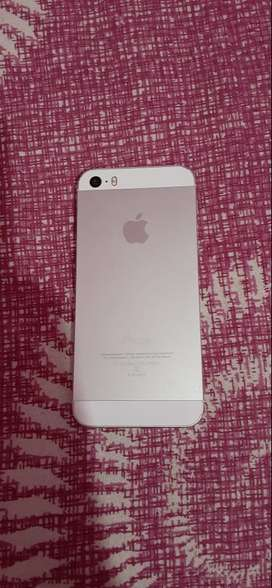 Iphone 5s 16gb 1year old