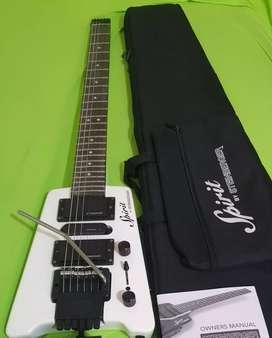 Gitar Listrik Headless
