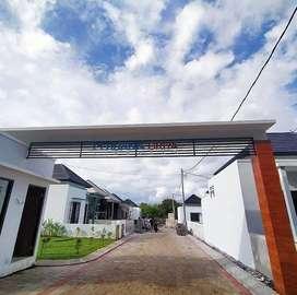 Rumah Murah KPR Mudah di Bali
