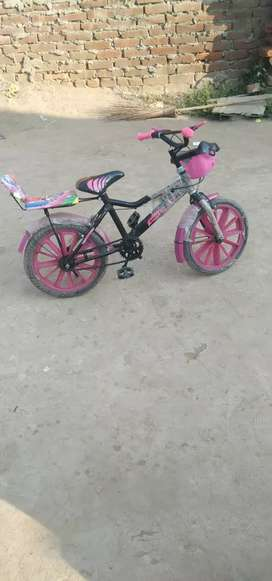 Bycycle oo