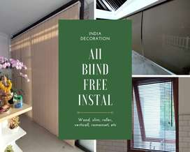 SALE ALL BLIND!