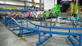 mini coaster peluang bisnis odong odong murah