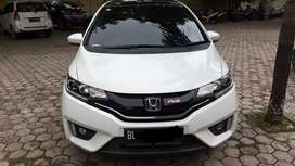 "HONDA JAZZ  RS BLACK TOP LIMITED EDITION HATCHBACK ""HARGA NEGO"""