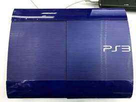 ps3 superslim bergaransi replace