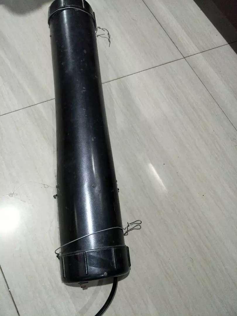 Lampu tanning pll 60 cm