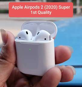 Airpods 2nd generation Stock Available Now