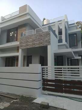 3 bhk 1200 sqft 3.5 cent new build house at edapally varapuzha area