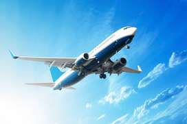 JOBs - Apply now For Indigo Airlines limited vacancy