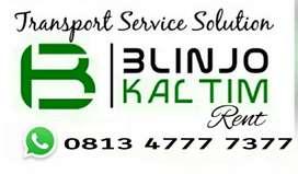 Transportasi travel dRi Balikpapan