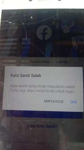 Jual akun free fire old sultan murah
