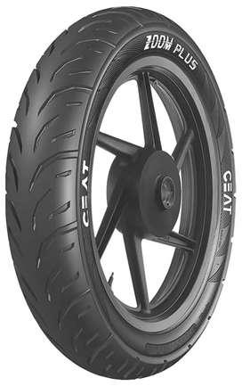 Brand newCeat Zoom Plus Bullet Tyre