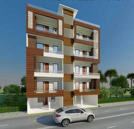 3BHK & 2BHK flat in New Colony Gurgaon Near OLF School
