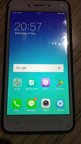 OPPO  A3 with good condition
