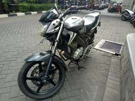 Vixion 2010 Limited Edition