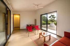 2 BHK Weekend Home for Sale in Suryam Repose at Agol, Gujarat