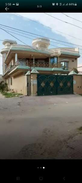 House for rent vip colony ryk