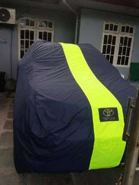 Selimut/cover body cover mobil h2r bandung 14