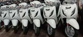 New Honda activa 6g 10000