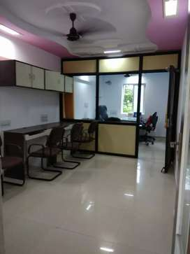 Near Bahumali Bhavan office on Rent