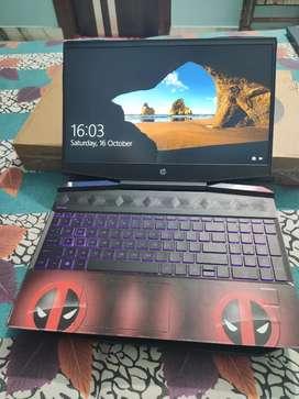 Hp pavilion gaming laptop 15-dk0269TX