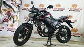 BOYS ONLY, ALL NEW CB150R GLOSSY BLACK SUPER- ENY MOTOR