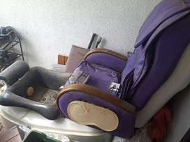 Massage Chair at Cheapest Price 5000 Only
