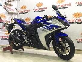 PALING MURAH, Yamaha R25 2014 warna favorit - ENY MOTOR