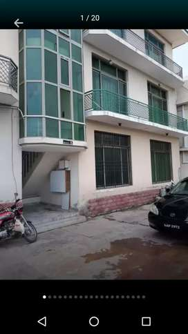 Apartment for sale in bhurban