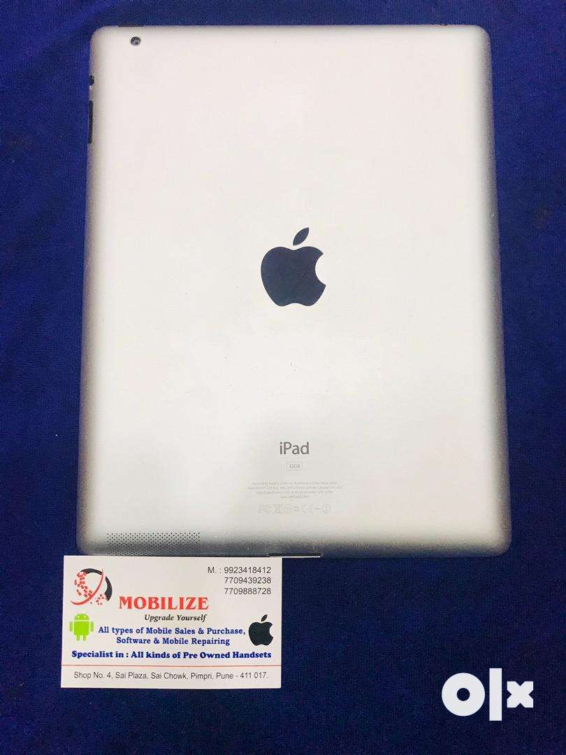 iPad 2 Gray 32GB ( WiFi ) Only In Clean Condition. 0