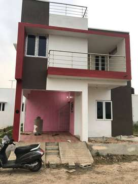 3 BHK VILLA AVAILABLE FOR RENT OR LEASE