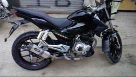 Road prince weg0 150cc total genuine condition