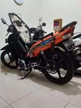 Yamaha F1zr 2004 ori