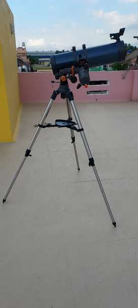 Celestine Telescope